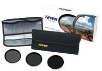Tiffen 49NDK3 49mm Digital ND Kit 49NDK3