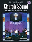 Hal Leonard 00333182 Ultimate Church Sound Operator Handbook - 2nd Edition