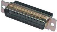 BTX CD-9825M  25-Pin(m) Crimp-Style D-Sub Connector