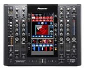 4-Channel Professional Performance DJ Mixer