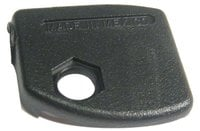 Shure 65C1950 Shure Headset Mic Front Case