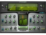 McDSP Channel G Native Channel Strip Plug-In
