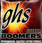 Ultra Light Boomers Electric Guitar Strings