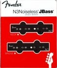 Jazz Bass Pickups, Set of 2