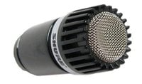 Shure Mic Cartridge