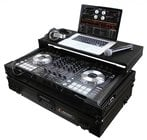 Black Label Glide Style Case for Pioneer DDJ-SX, DDJ-S1, or DDJ-T1 Controller