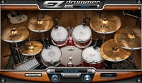 Nashville Expansion for EZdrummer/Superior Drummer (Electronic Delivery)