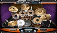 The Classic Expansion for EZdrummer/Superior Drummer (Electronic Delivery)