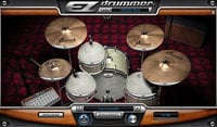 Vintage Rock Expansion for EZdrummer/Superior Drummer