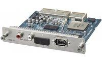 Sony HFBK-TS1-RST-01 HFBK-TS1 [RESTOCK ITEM] FireWire/iLink/HDV Output Board for BRC-H700 Camera