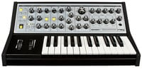 25-Key Analog Synthesizer