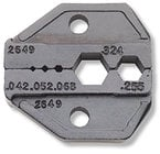 CrimpALL Interchangeable Die Sets for Coaxial Connectors, RG59, RG6
