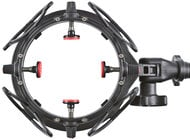 Universal Studio Shockmount for Microphones 55-68mm in Diameter, 99g Weight Cap.