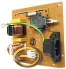 Yamaha Mixer PCB