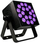 18x 10W RGBW LED Wash Fixture