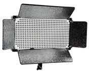 ikan ID500-V2 30W LED Studio Light with Remote