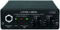 Little Labs I-VOG Independent Analog Bass Resonance Tool