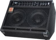 """Eden Amplification EM275 Metromix 2x75W Combo Amplifier, 2x10"""" EM275"""