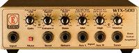 500W Bass Amplifier Head