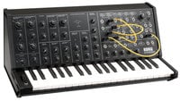 Korg MS20MINI MS-20 mini Monophonic Analog Synthesizer