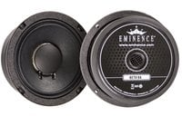 "Eminence Speaker BETA-6A 6.5""  Mid/Bass Woofer"