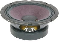 "Eminence Speaker BETA-8A 8""  Mid-bass Woofer for PA"