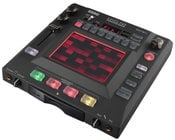 Korg KP3+ Kaoss Pad Dynamic Effects/Sampler with USB MIDI