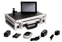 D7 Field Monitor Deluxe Kit for Canon BP5-E6