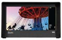 "ikan Corporation VH8-SU 8"" HDMI Monitor with HD Panel, Sony ""BP-U"" Series adapter VH8-SU"
