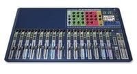 Soundcraft Si Expression 3 32-Channel Digital Live Sound Mixing Console