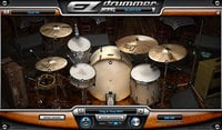 Blues Drum Expansion for EZdrummer/Superior Drummer  (Electronic Delivery)