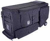Porta-Brace CC-HD2/OR Quick-Draw Camera Case with Off-Road Wheels for Broadcast Camera and Tripod