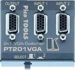 2x1 High Resolution VGA/XGA Switcher