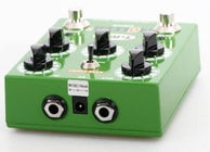 Overdrive Distortion Pedal