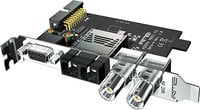 RME HDSPE-MADI-FX-OPTO-X Optional Expansion Board for HDSPe MADI FX Triple MADI Card