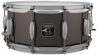 "Gretsch Drums S-6514-TH 6.5"" x14"" Taylor Hawkins Signature 10 Lug Steel Snare Drum"
