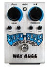 Echo Puss Echo Effect Delay Pedal