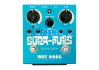 Way Huge Supa-Puss Analog Delay Pedal WHE707