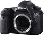 Canon EOS-6D-KIT EOS 6D Body Kit 20.2 MP Digital SLR Camera WITHOUT Lens