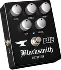 Distortion Pedal with 3-band EQ
