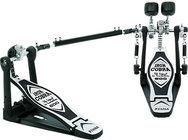 Iron Cobra 600 Twin Bass Drum Pedal