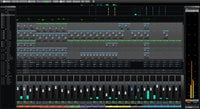 Audio Post-Production DAW Software (Mac/PC)