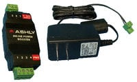 Ashly RPS-18  Remote Power Supply Booster