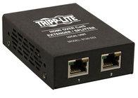 HDMI over Cat5 Extender/Splitter, 2-Port Local Transmitter Unit