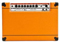 "100W 1x15"" Orange Crush PiX Bass Amplifier"