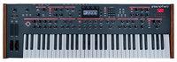 Dave Smith Instruments PROPHET-12-KEYBOARD 61-Key Polyphonic Synthesizer