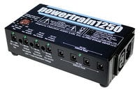 8-Out Pedalboard Power Supply