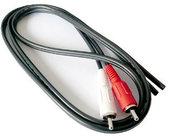 Technics RJL2P009S12 Technics Turntables Audio Phono Cable