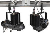 ETC/Elec Theatre Controls S4PAR-DIM SourceFourPARDimmerKit in Black with Lamp Housing