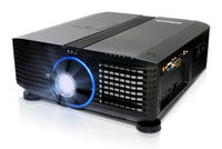 InFocus IN5552L 8300 Lumens XGA Large Venue DLP Projector without Lens